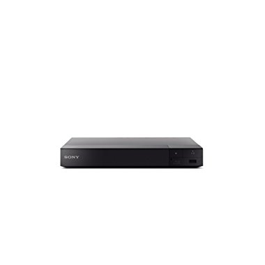 Sony BDP-BX650 Blu-Ray Player with Wi-Fi