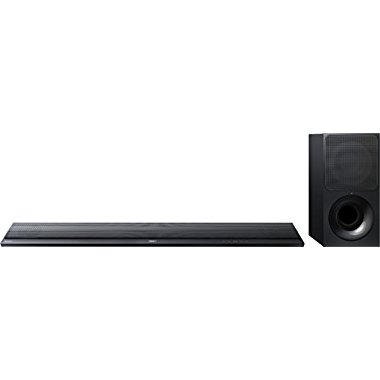 Sony HT-CT790 Sound Bar with 4K and HDR Support