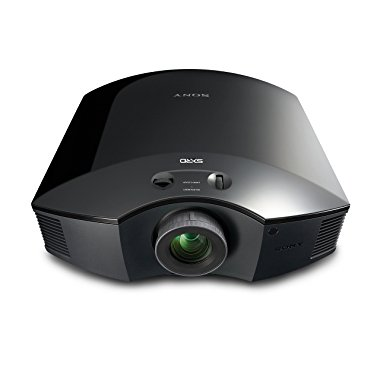 Sony VPL-HW65ES 1080p 3D Home Cinema Projector