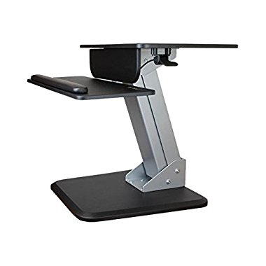 Startech.com Sit to Stand Workstation