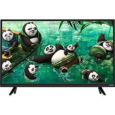 VIZIO D D55n-E2 55 1080p LED-LCD TV 16:9 Black