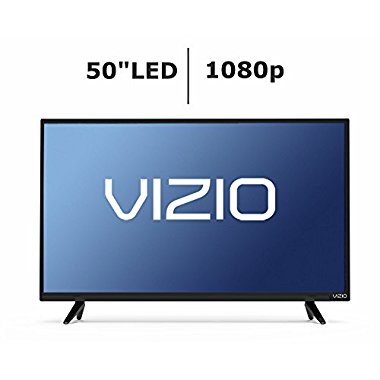 Vizio D50n-E1 50 LED TV