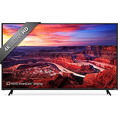 Vizio E55-E1 55 SmartCast Ultra HD Home Theater Display