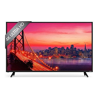 Vizio E55u-D2 SmartCast E-Series 55 4K Ultra HD LED Smart Home Theater Display