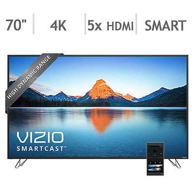 Vizio M70-D3 70 4K Ultra HD Smart TV