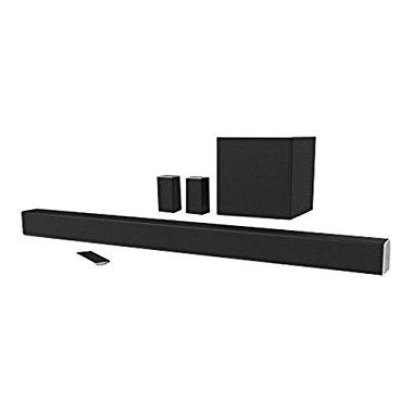 Vizio SB4451-C0 SmartCast 44 5.1 Sound Bar System