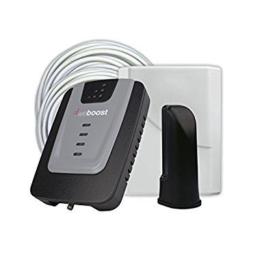 Wilson Electronics weBoost Home 4G Signal Booster Kit