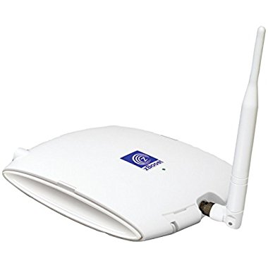 zBoost SOHO Max Dual Band Cell Phone Signal Booster for Home and Office ZB545M