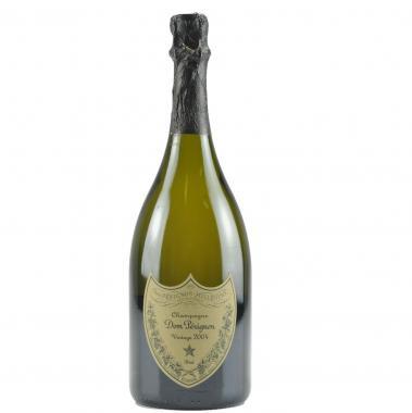 2004 Dom Perignon Champagne