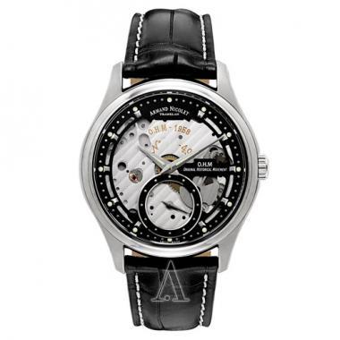 Armand Nicolet L14 Men's Watch (A750AAA-NR-P713NR2)