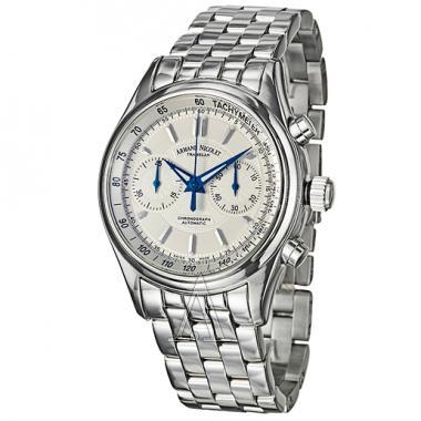 Armand Nicolet M02 Men's Watch (9144A-AG-M9140)