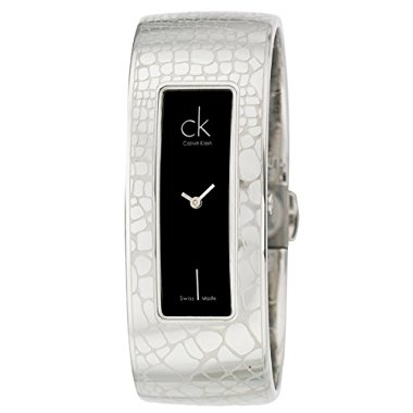 Calvin Klein Women's Instinctive Watch (K2024107)