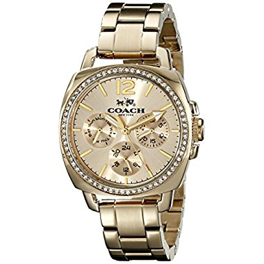 Coach Women's Boyfriend Watch (14502127)