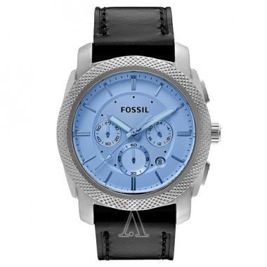 Fossil Machine Men's Watch (FS5160)