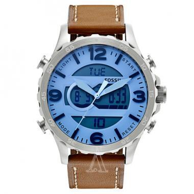 Fossil Nate Men's Watch (JR1492)