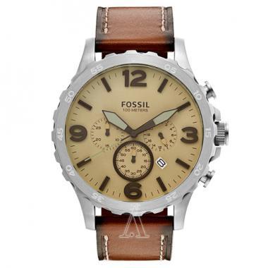Fossil Nate Men's Watch (JR1503)