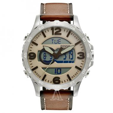 Fossil Nate Men's Watch (JR1506)