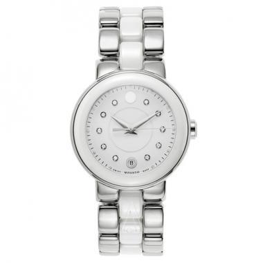 Movado Cerena Women's Watch (0606540)