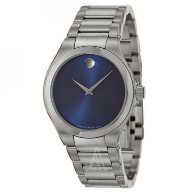 Movado Defio Men's Watch (0606335)