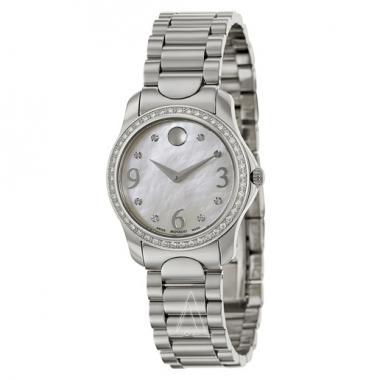 Movado Moda Women's Watch (0606706)
