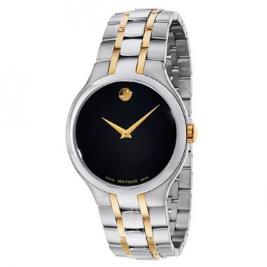 Movado Movado Collection Men's Watch (0606958)