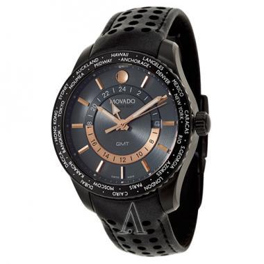 Movado Series 800 Men's Watch (2600118)