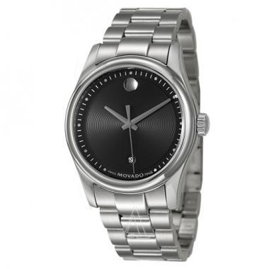 Movado Sportivo Men's Watch (0606481)