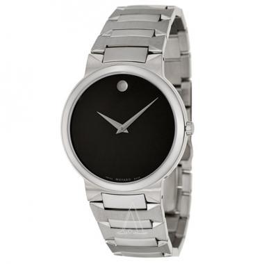 Movado Temo Men's Watch (0605903)