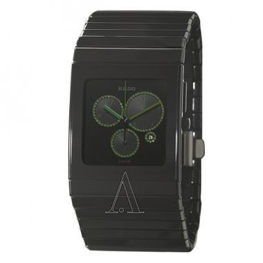 Rado Ceramica Men's Watch (R21714742)