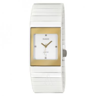 Rado Ceramica Women's Watch (R21984702)