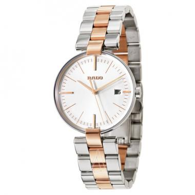 Rado Coupole L Men's Watch (R22852183)