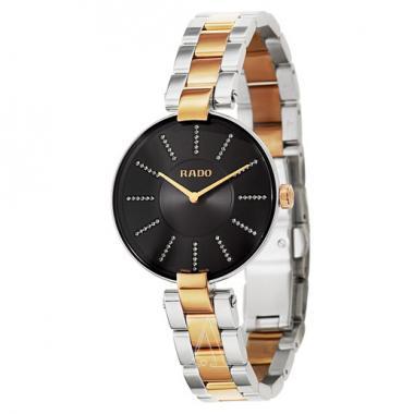 Rado Coupole M Women's Watch (R22850713)