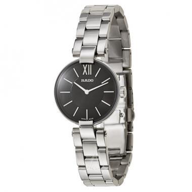 Rado Coupole S Women's Watch (R22854153)