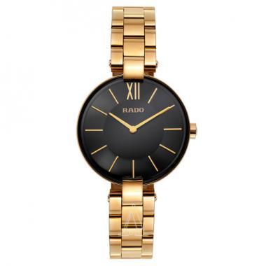 Rado Coupole Women's Watch (R22851163)