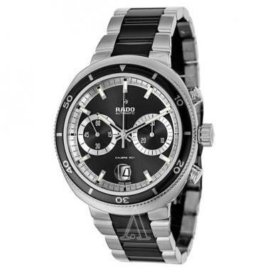 Rado D-Star Men's Watch (R15965152)