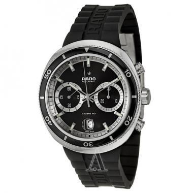 Rado D-Star Men's Watch (R15965159)