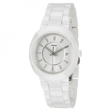 Rado D-Star Women's Watch (R15519702)