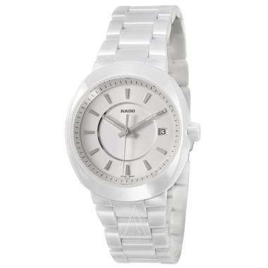 Rado D-Star Women's Watch (R15519102)