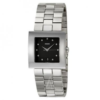 Rado Diastar Men's Watch (R18681713)
