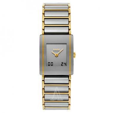 Rado Integral Men's Watch (R20665152)
