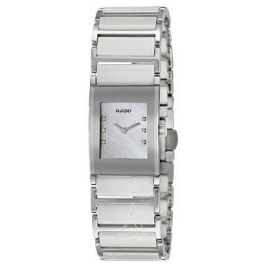Rado Integral Women's Watch (R20747901)