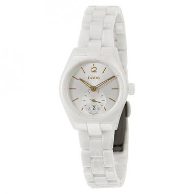 Rado True Specchio Women's Watch (R27085012)