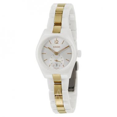 Rado True Specchio Women's Watch (R27085017)