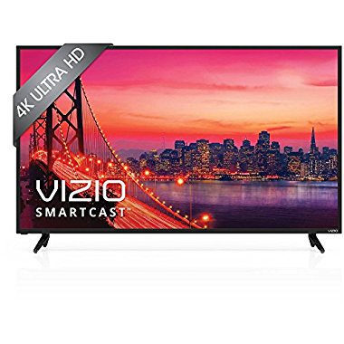 Vizio E60u-D3 SmartCast E-Series 60 4K Ultra HD 2160p 120Hz LED Smart Home Theater Display