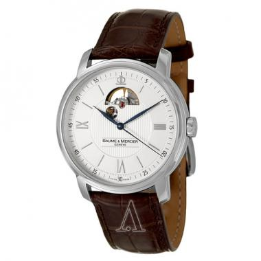 Baume and Mercier Classima Executives Men's Watch (MOA08688)