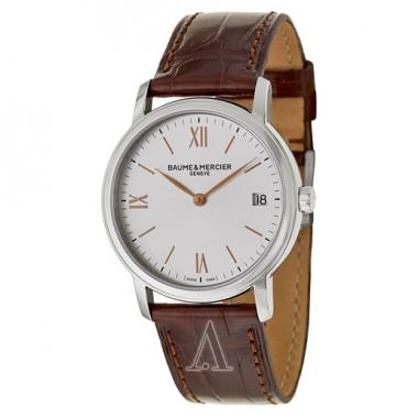 Baume and Mercier Classima Executives Women's Watch (MOA10147)