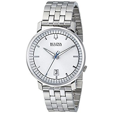 Bulova Unisex Unisex Accutron II 96B216 White