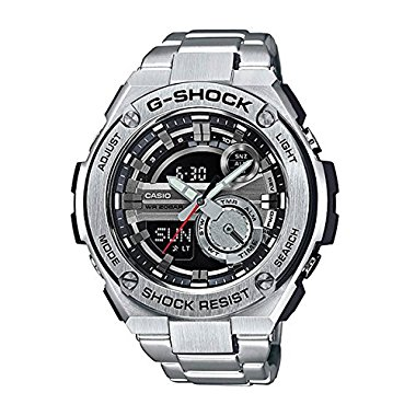 G-Shock G-Steel GST-210D-1A Watches One Size