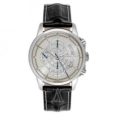 Hamilton American Classic Men's Watch (H40656781)