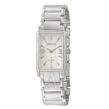 Hamilton Ardmore Women's Watch (H11491115)